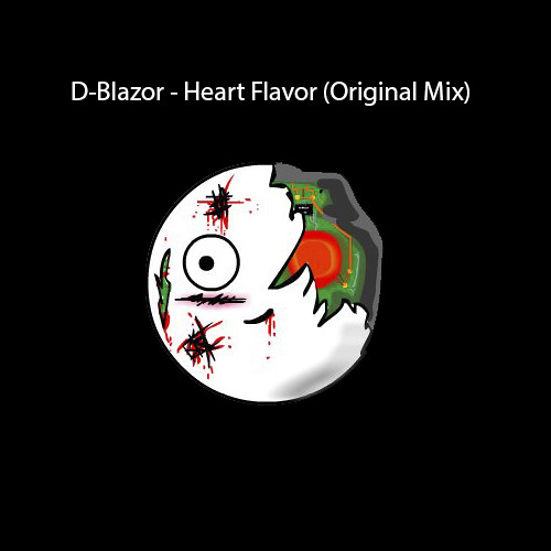 Heart Flavor (Original Mix)