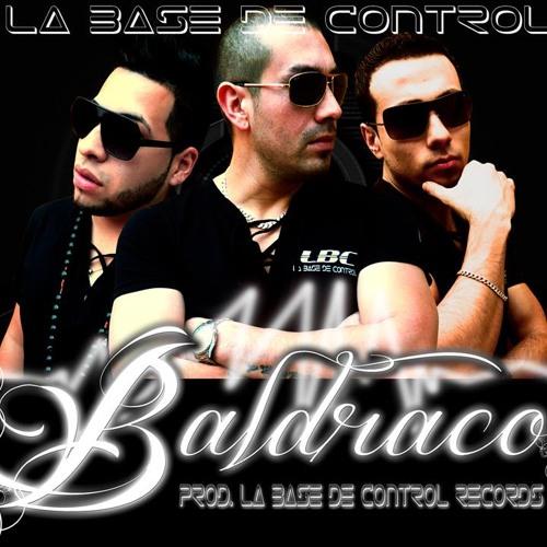 La Base De Control_Baldraco_[Prod.La Base De Control Records]