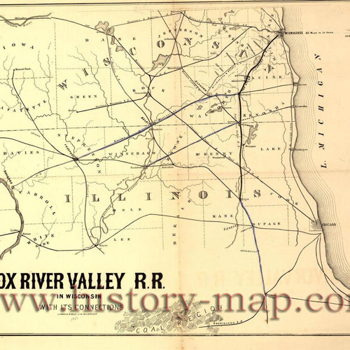 River Valley Legacy
