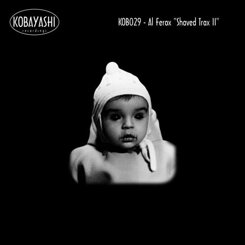 "Al Ferox ""Doomplanet 2013"" taken from ""Shaved Trax II"" Kobayashi 029"
