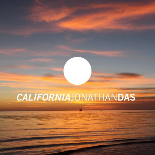 """""""California"""" by Jonathan Das"""