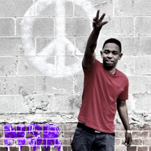 M.A.A.D City (Eprom Remix) [MSR Edit]