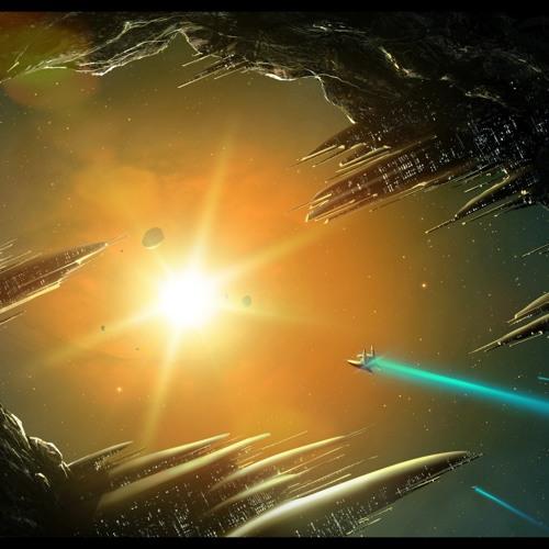 BadMF - Solar Tanning Star Dock (118 BPM)
