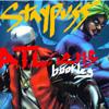 Outkast - ATLiens - Staypuff Bootleg