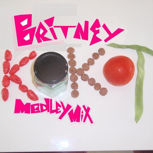 Britney Spears - KoKoT Medley Mix