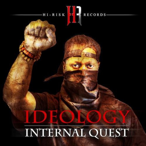 Internal Quest - Quote It (Feat VVS Verbal)