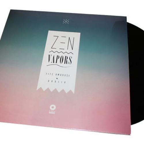 Fitz Ambro$e & Ohbliv ~ Zen Vapors (Teaser) → SIDE Ambro$e