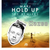 Can't Hold Up (Hold Up SCDNL Remix - Can't Hold Us MASHUP) [Hazco] **Free Download**
