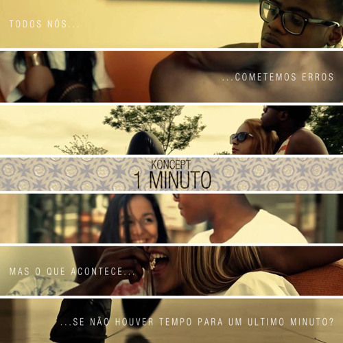 1 Minuto (Koncept)