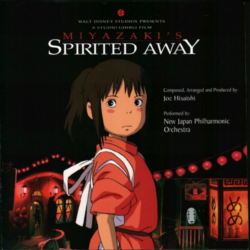 Ost Spirited Away One Summer X27 S Day By Utsukushi Fujiwara On Soundcloud Hear The World S Sounds