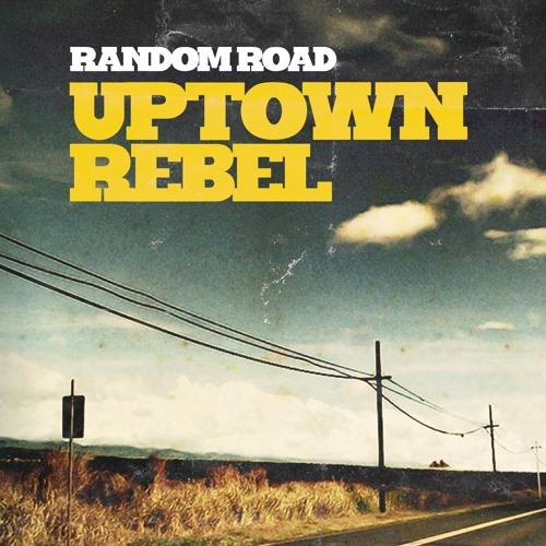 Random Road album