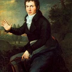 L. v. Beethoven, Piano Sonata Op.10 Nr.1, c-Moll