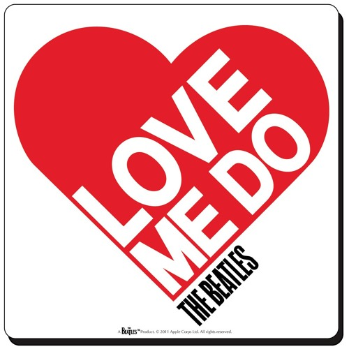 Beatles - Love Me Do (Bootleg) (Free Download via Buy)