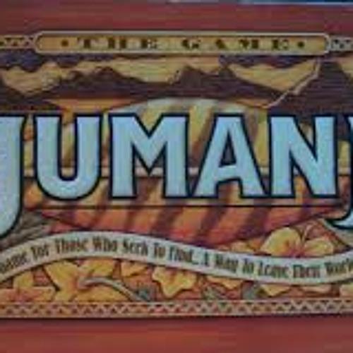 Jumanji Drugs