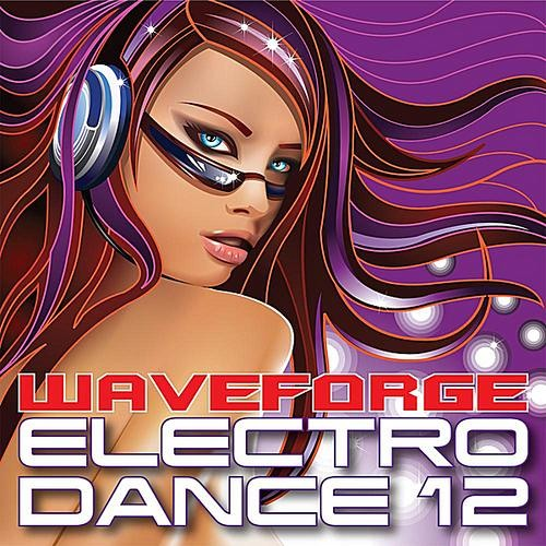 Waveforge Electro Dance 12 (preview)