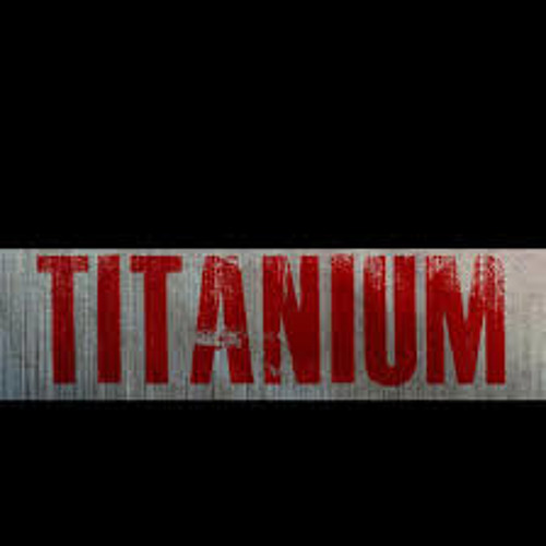 David Guetta - Titanium - Extended Remix Ver.Español By DJDaves. 2013 (IMPACTO.-.REMIX)