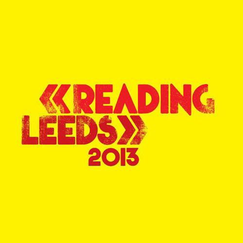 Angel Haze - Echelon (Live At Leeds Festival 2013)