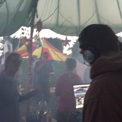 Nachti Gall auf dem VFFF - Festival - Freitag Abend Live