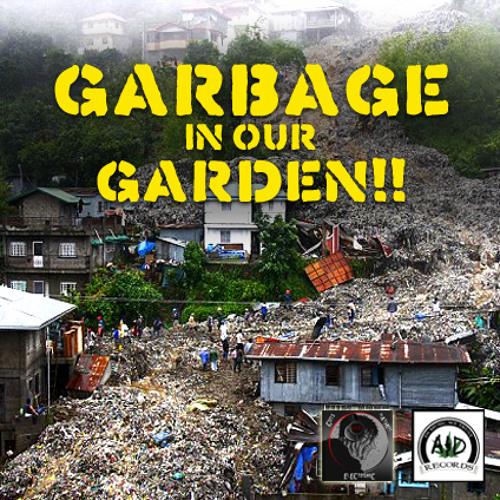 Garbage in our Garden (Krankenstein)
