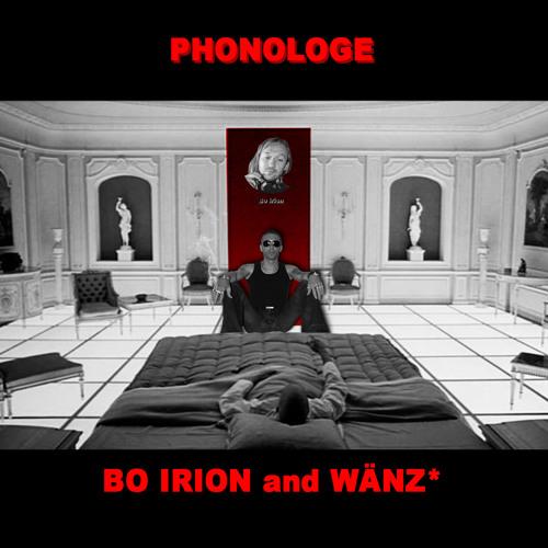 26.04.2013 - PHONOLOGE - BO IRION