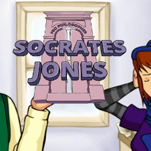 Socrates Jones OST