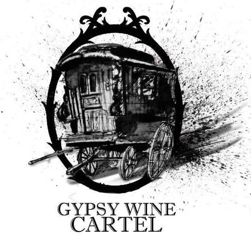 Gypsy Wine Cartel - 03 - Tied To The Tracks