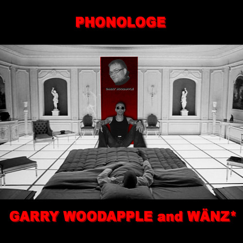 14.06.2013 - PHONOLOGE - GARRY WOODAPPLE