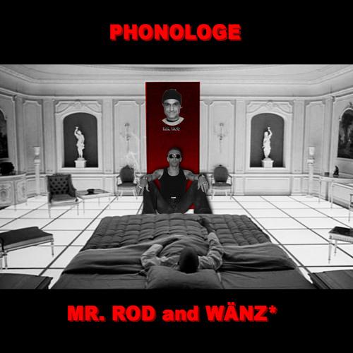 21.06.2013 - PHONOLOGE - MR. ROD