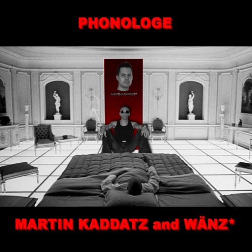 28.06.2013 - PHONOLOGE - MARTIN KADDATZ