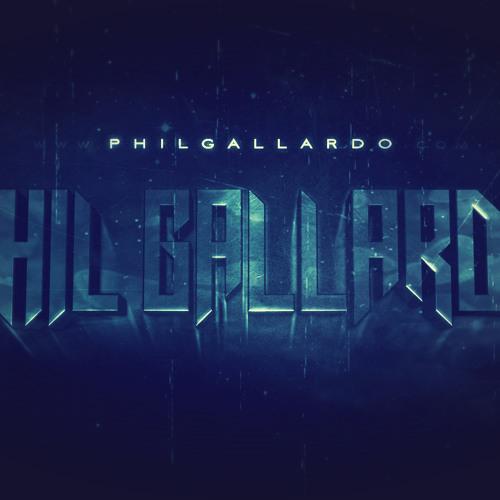Phil Gallardo - Fighter (Available for 19,99 $ on http://philgallardo.com)