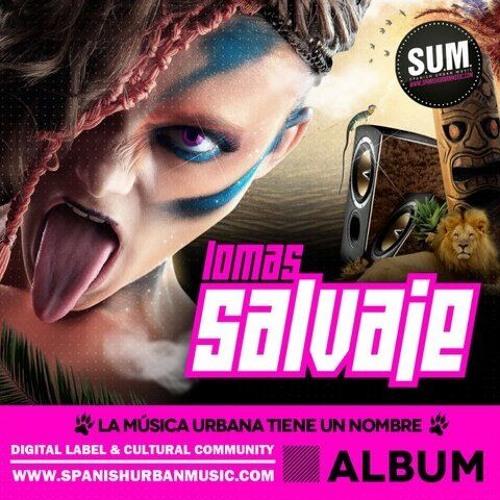 Manuel 2santos & María de Luna - Salvaje (Jesús Fernández Official Remix)