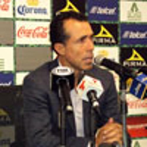 Carlos Barra - Monterrey