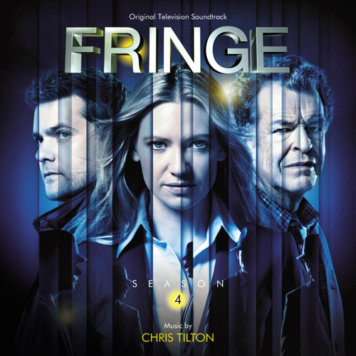 Fringe Season 4 Soundtrack - Henrietta's Theme