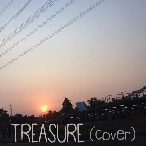 Treasure - Bruno Mars (cover)