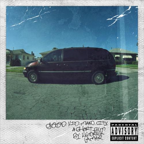 Kendrick Lamar - M.A.A.D City (ETC!ETC! Remix) {Free Download}
