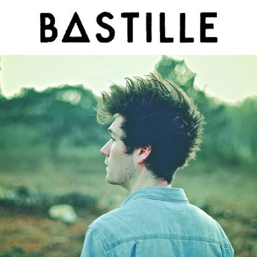 Bastille - Pompeii - Cover