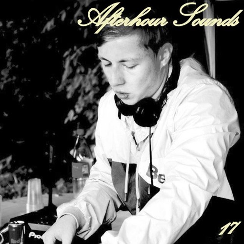 AirDice presents Afterhour Sounds Podcast Nr. 17