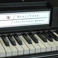 Piano Wurlitzer EP-200 sample para Kontakt