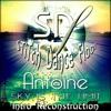 Dj Antoine Vs. Mad Mark  Vs. JendosOFF – Sky Is The Limit (STiTch Dance Floor Intro Remix)
