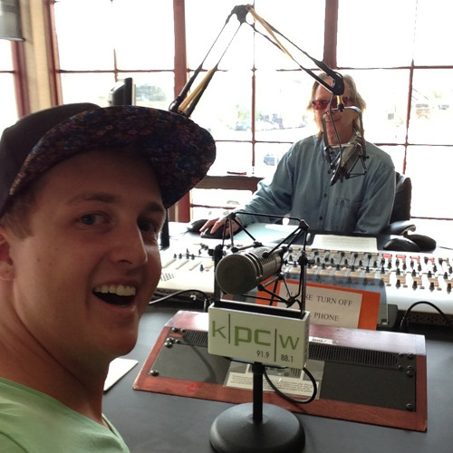 KPCW Radio Interview