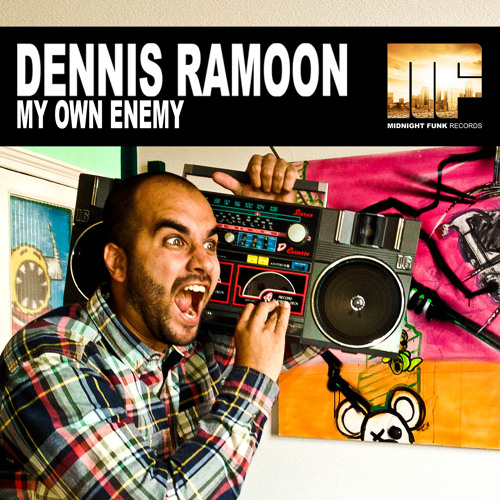 My Own Enemy by Dennis Ramoon