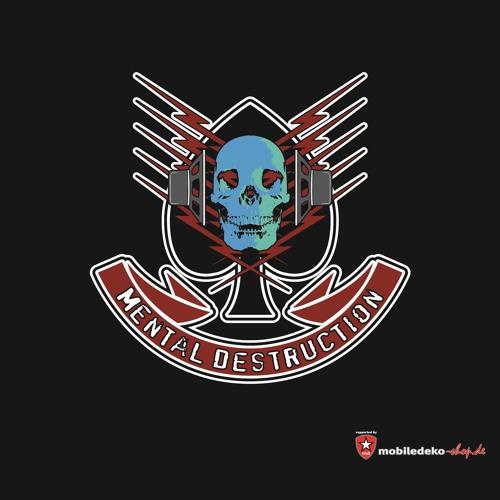 Promo Hardtechno Mix Mental Destruction @DJAidgeT 2013