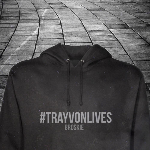 #TrayvonLives (Prod. By Jacob Levan)