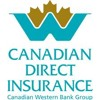 Canadian Direct Insurance - Not Following