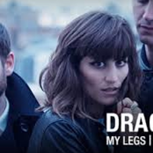 My Legs (The Sawlution Bootleg)-Dragonette