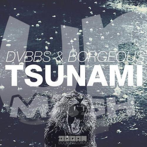 tsunanimals