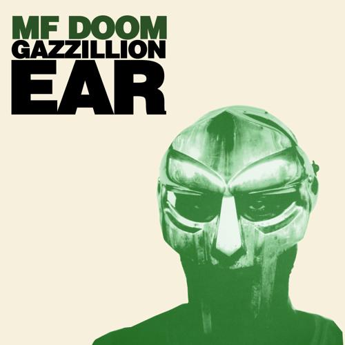 MF DOOM - Gazzillion Ear (Robot Orchestra Remix)