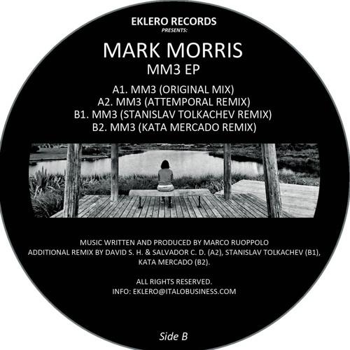 Mark Morris - MM3 (Kata Mercado Rmx)