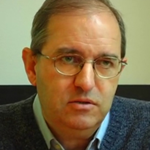 Talk Nation Radio: Jean Bricmont: Keep Humanitarian Imperialism Out of Syria