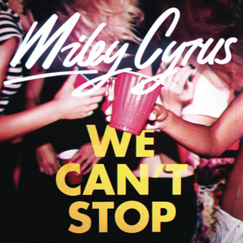 Miley Cyrus - We Can't Stop (Dubstep Version Cover By Patrick)